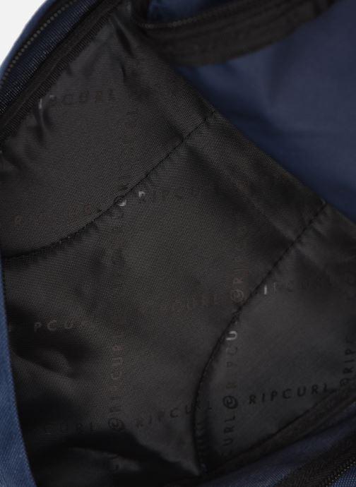 School bags Rip Curl MINI DOME SEQUENS Blue back view