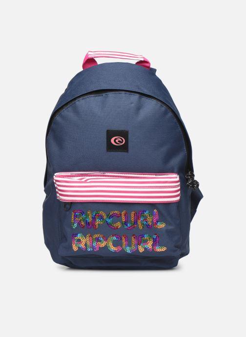 School bags Rip Curl MINI DOME SEQUENS Blue detailed view/ Pair view