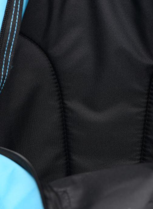 Per la scuola Rip Curl DOUBLE DOME GLOW WAVE Azzurro immagine posteriore