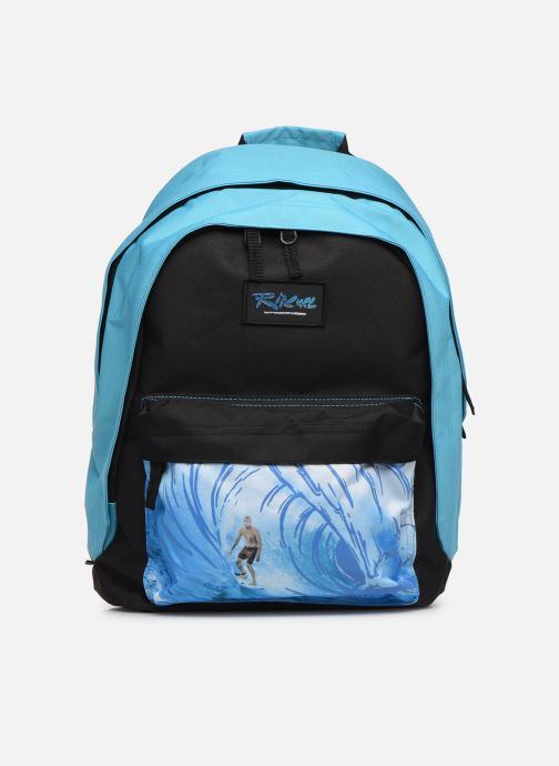 Scolaire Sacs DOUBLE DOME GLOW WAVE