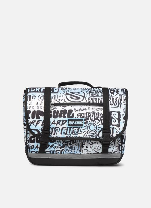 School bags Rip Curl SCHOOL SATCHEL COVER UP Blue detailed view/ Pair view