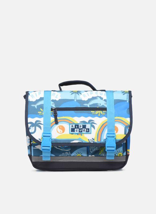Scolaire Rip Curl SML SATCHEL SURF PLANET Bleu vue détail/paire