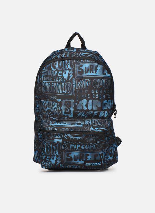 Skoletasker Rip Curl DOME PRO COVER UP + TROUSSE Blå detaljeret billede af skoene