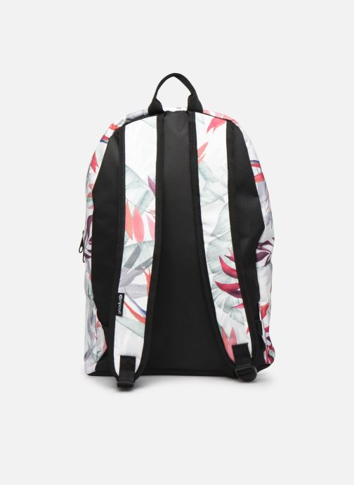 Scolaire Rip Curl DOME PRO COVER UP + TROUSSE Blanc vue face