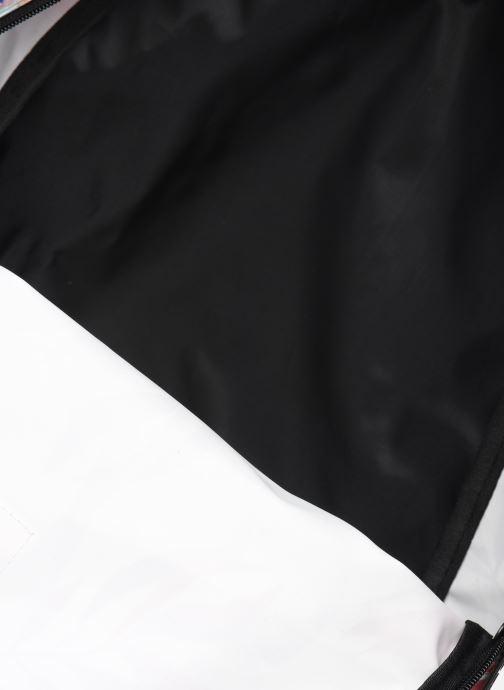 Scolaire Rip Curl DOME PRO COVER UP + TROUSSE Blanc vue derrière