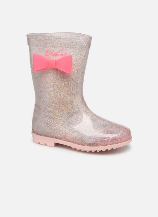 bottes ugg rose enfant pluie
