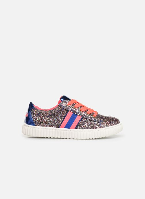 Sneakers Billieblush Baskets U19197 Multicolor achterkant