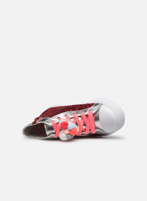 Sneakers Billieblush Baskets U19210 Roze links