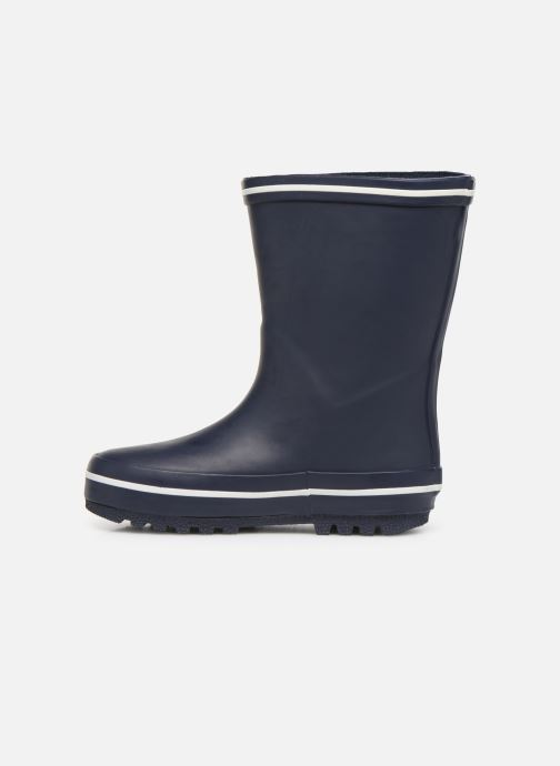 Laarzen BOSS Bottes pluie J09F03 Blauw voorkant