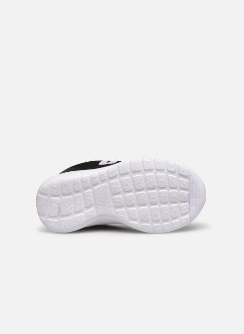 Sneakers BOSS Sneakers J09F06 Nero immagine dall'alto