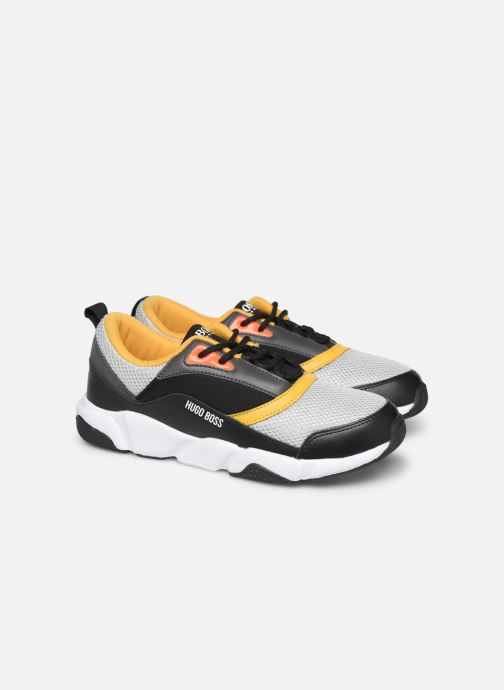 Sneakers BOSS Sneakers J29189 Grigio immagine 3/4