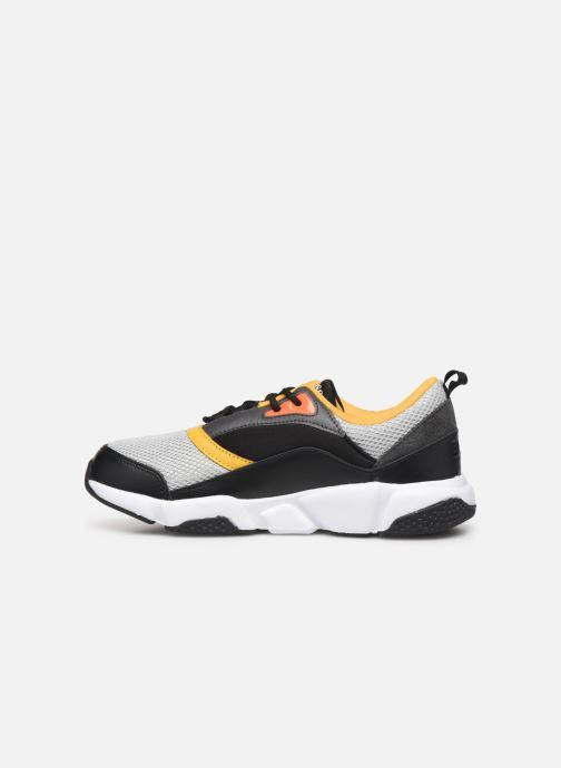 Sneakers BOSS Sneakers J29189 Grijs voorkant
