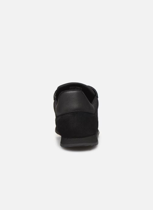Sneakers BOSS Baskets J29184 Zwart rechts