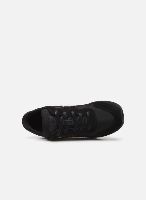 Sneakers BOSS Baskets J29184 Zwart links
