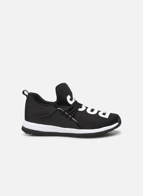 Baskets BOSS Sneakers J29F72 Noir vue derrière