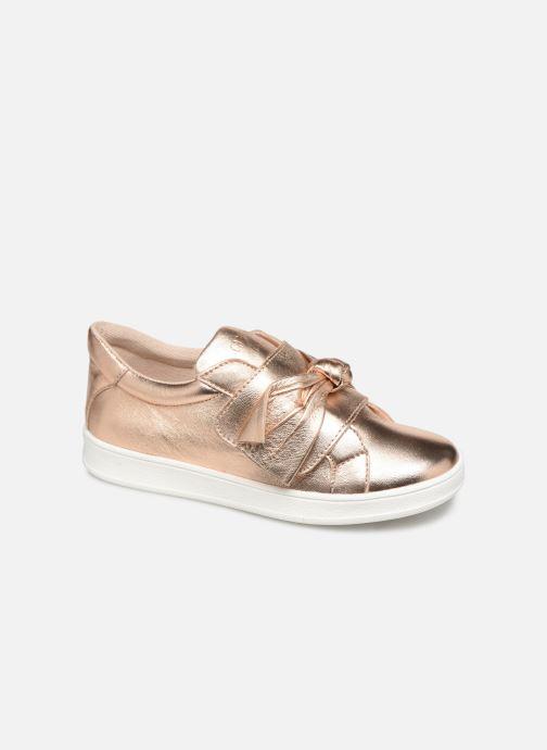 Sneaker CARREMENT BEAU Baskets Y19050 gold/bronze detaillierte ansicht/modell