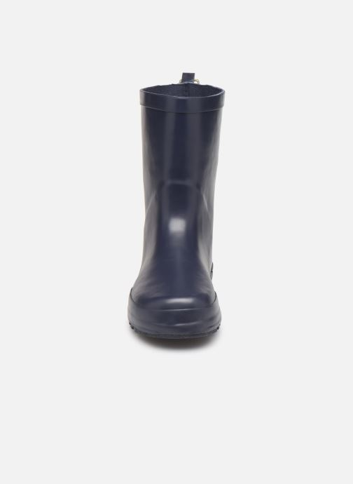 Støvler & gummistøvler CARREMENT BEAU Bottes Pluie Y29Z00 Blå se skoene på
