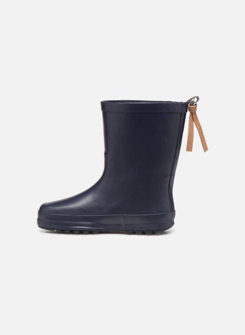 Støvler & gummistøvler CARREMENT BEAU Bottes Pluie Y29Z00 Blå se forfra