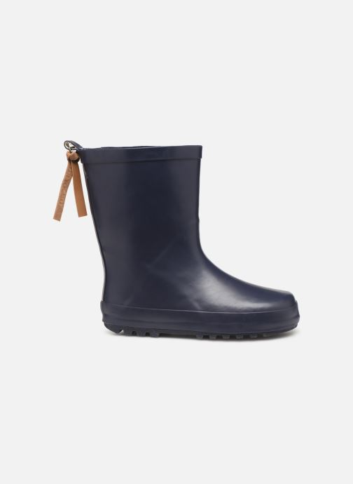 Støvler & gummistøvler CARREMENT BEAU Bottes Pluie Y29Z00 Blå se bagfra