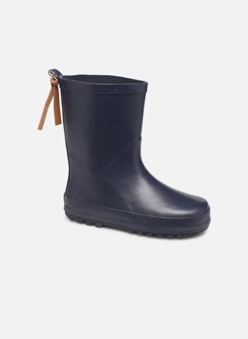 Støvler & gummistøvler CARREMENT BEAU Bottes Pluie Y29Z00 Blå detaljeret billede af skoene