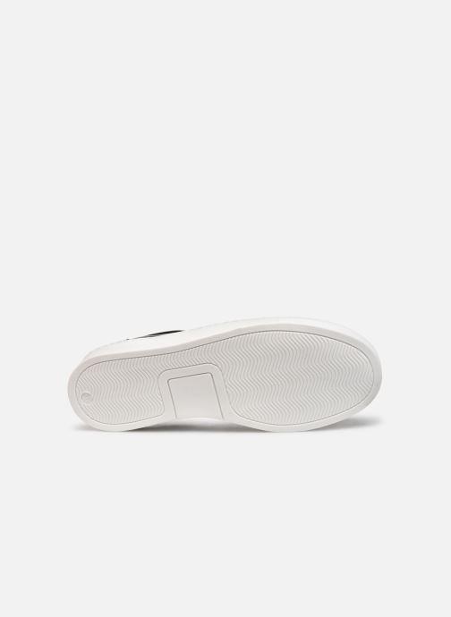Sneakers Karl Lagerfeld Glam Rock Zwart boven