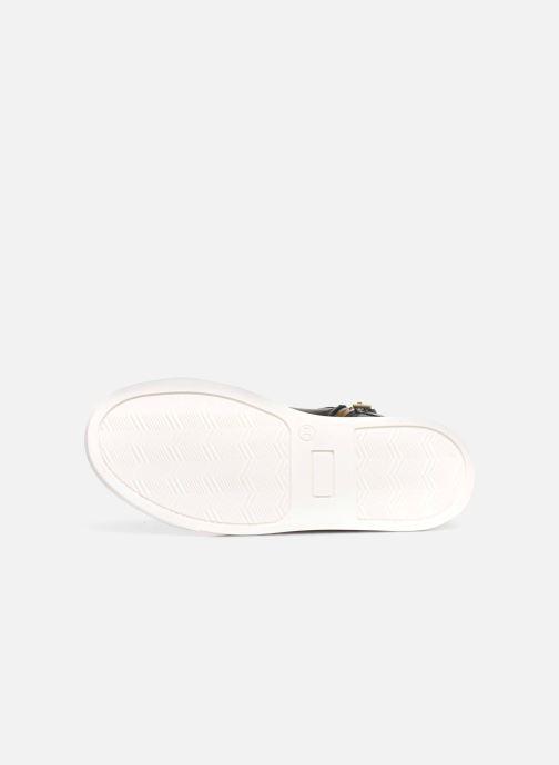 Sneakers Zadig & Voltaire Baskets X19012 Zwart boven
