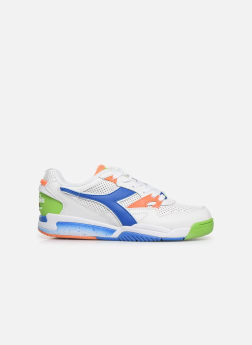 Sneakers Diadora Rebound Ace Wit achterkant