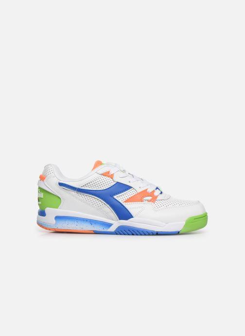 Sneakers Diadora Rebound Ace Bianco immagine posteriore
