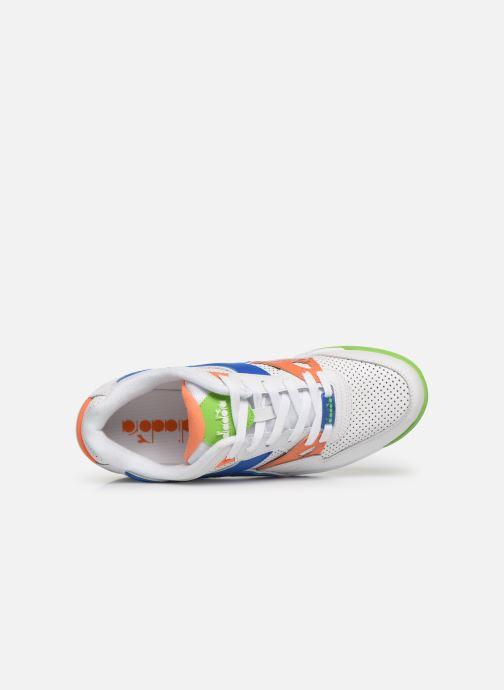 Sneakers Diadora Rebound Ace Bianco immagine sinistra