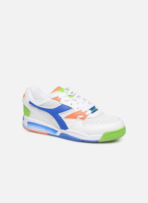 Sneakers Diadora Rebound Ace Bianco vedi dettaglio/paio