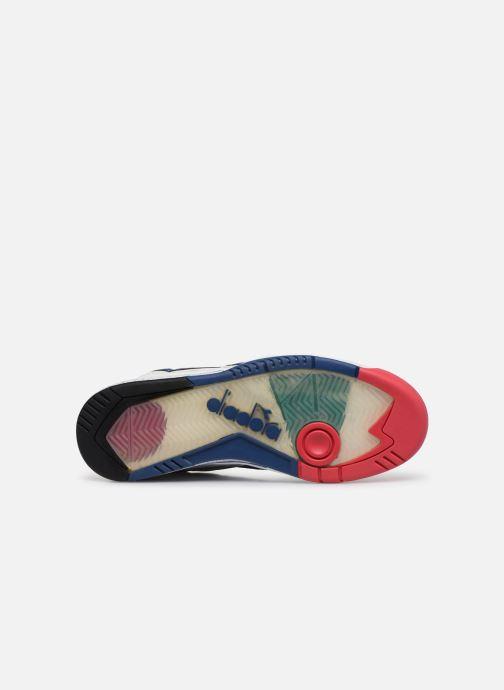 Sneakers Diadora Rebound Ace Bianco immagine dall'alto