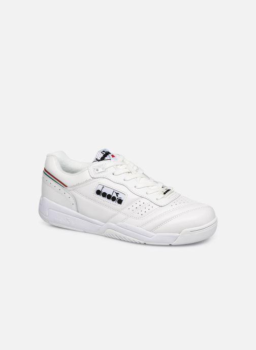Sneakers Diadora Action Bianco vedi dettaglio/paio