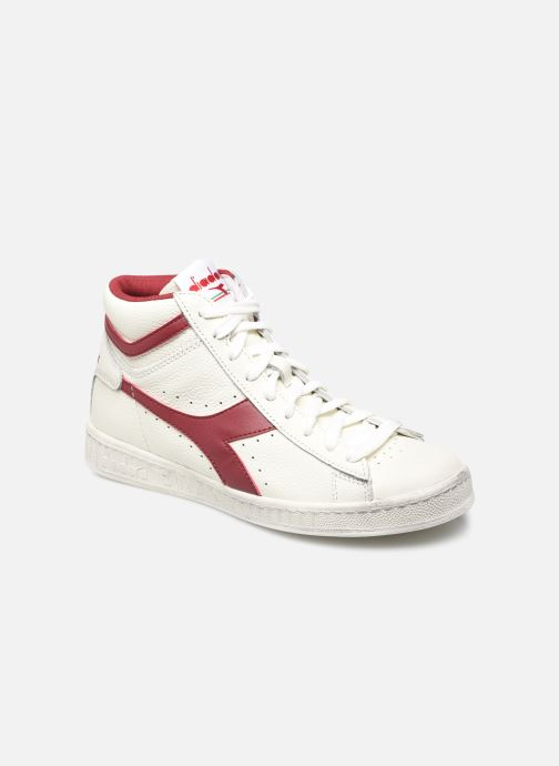 Sneakers Dames Game L High Waxed W