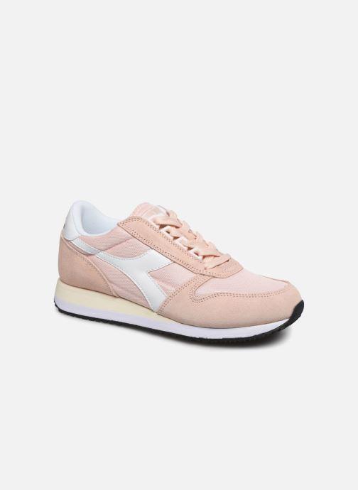 Sneakers Diadora Caiman Wn Rosa vedi dettaglio/paio