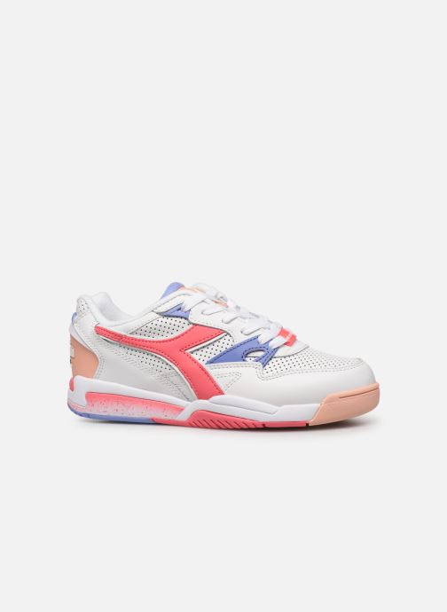 Baskets Diadora Rebound Ace Wn Multicolore vue derrière