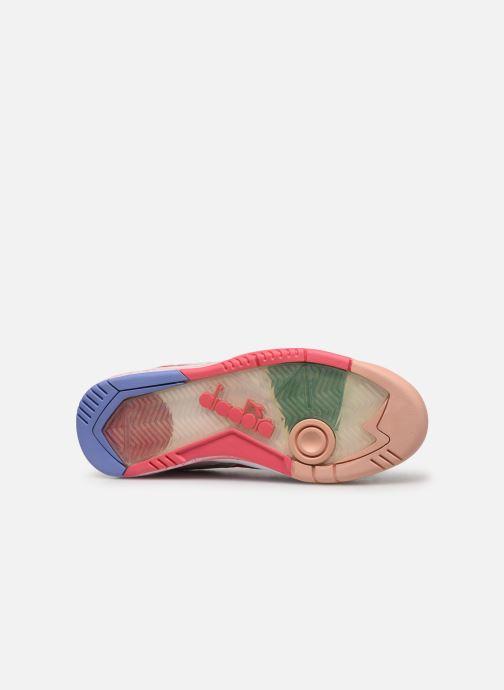 Sneakers Diadora Rebound Ace Wn Multicolor boven