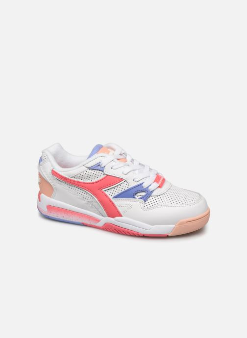 Sneakers Diadora Rebound Ace Wn Multicolor detail