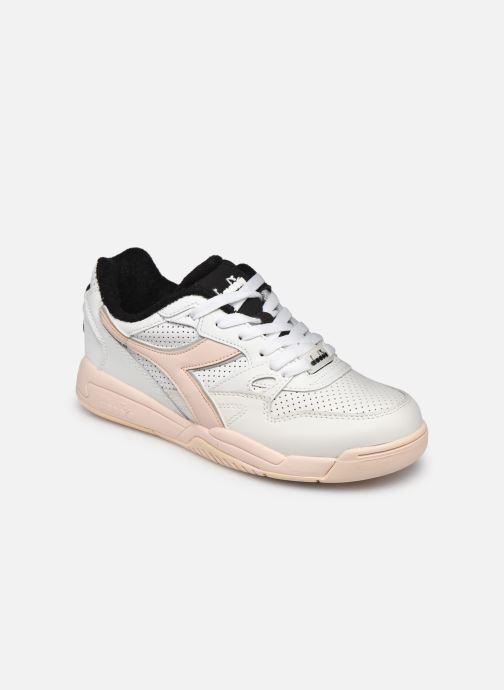 Sneakers Diadora Rebound Ace Wn Wit detail