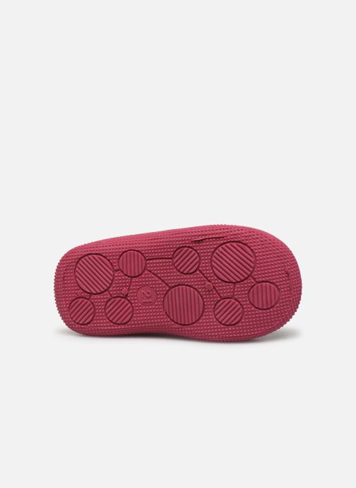 Pantoffels Minnie Sensation Roze boven