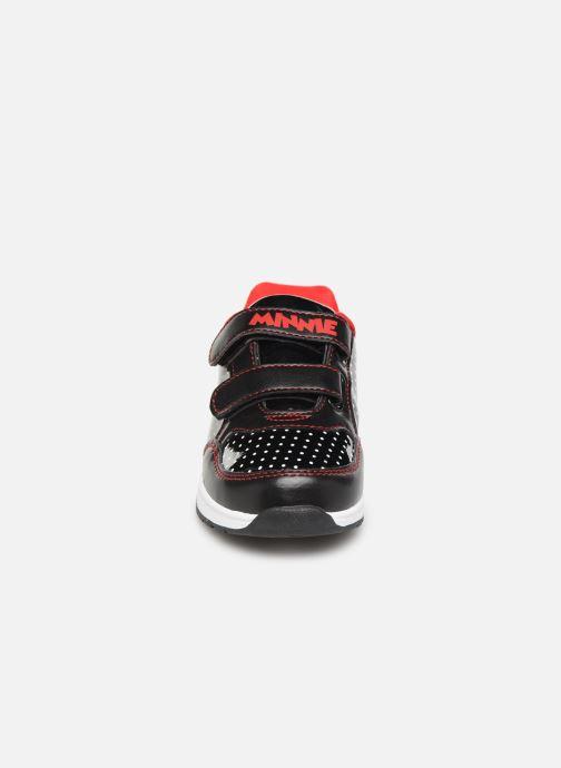 Sneaker Minnie Greco schwarz schuhe getragen