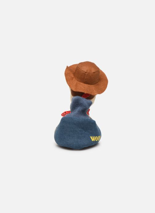 Chaussons Toy Story Seigneur Gris vue droite