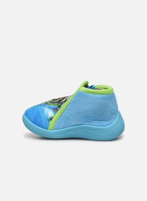 Pantofole Toy Story Sursaut Azzurro immagine frontale