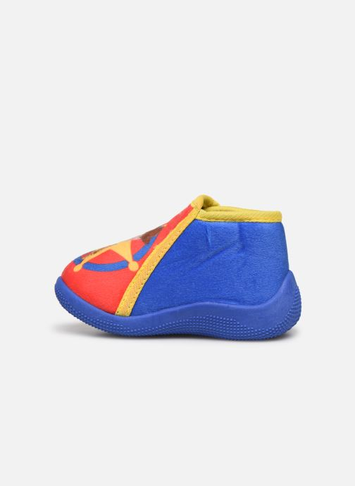 Pantofole Toy Story Sursaut Rosso immagine frontale