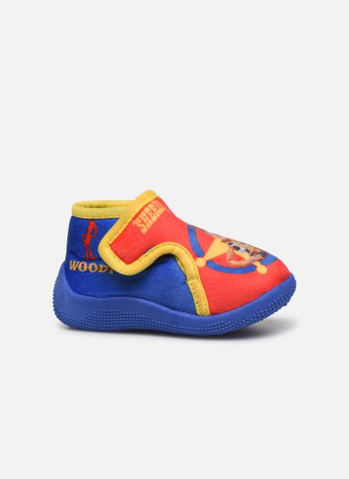Pantofole Toy Story Sursaut Rosso immagine posteriore