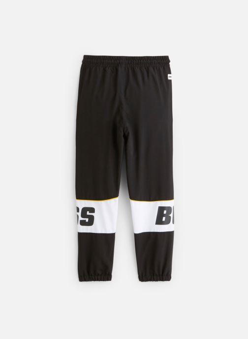 Vêtements BOSS Jogging J24619 Noir vue bas / vue portée sac
