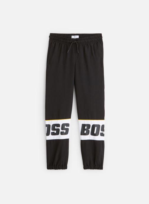 Vêtements BOSS Jogging J24619 Noir vue détail/paire