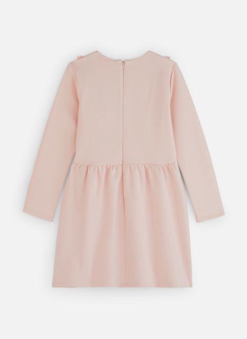Vêtements CARREMENT BEAU Robe Y12182 Rose vue bas / vue portée sac