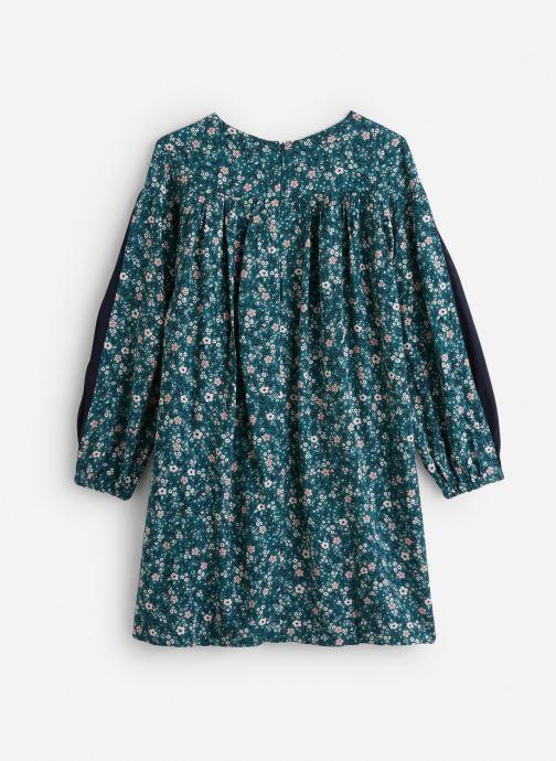 Vêtements CARREMENT BEAU Robe Y12192 Vert vue bas / vue portée sac