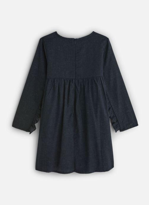 Vêtements Carrement Beau Robe Y12195 Bleu vue bas / vue portée sac