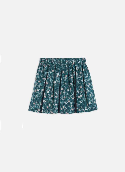 Vêtements CARREMENT BEAU Jupe Y13072 Vert vue bas / vue portée sac